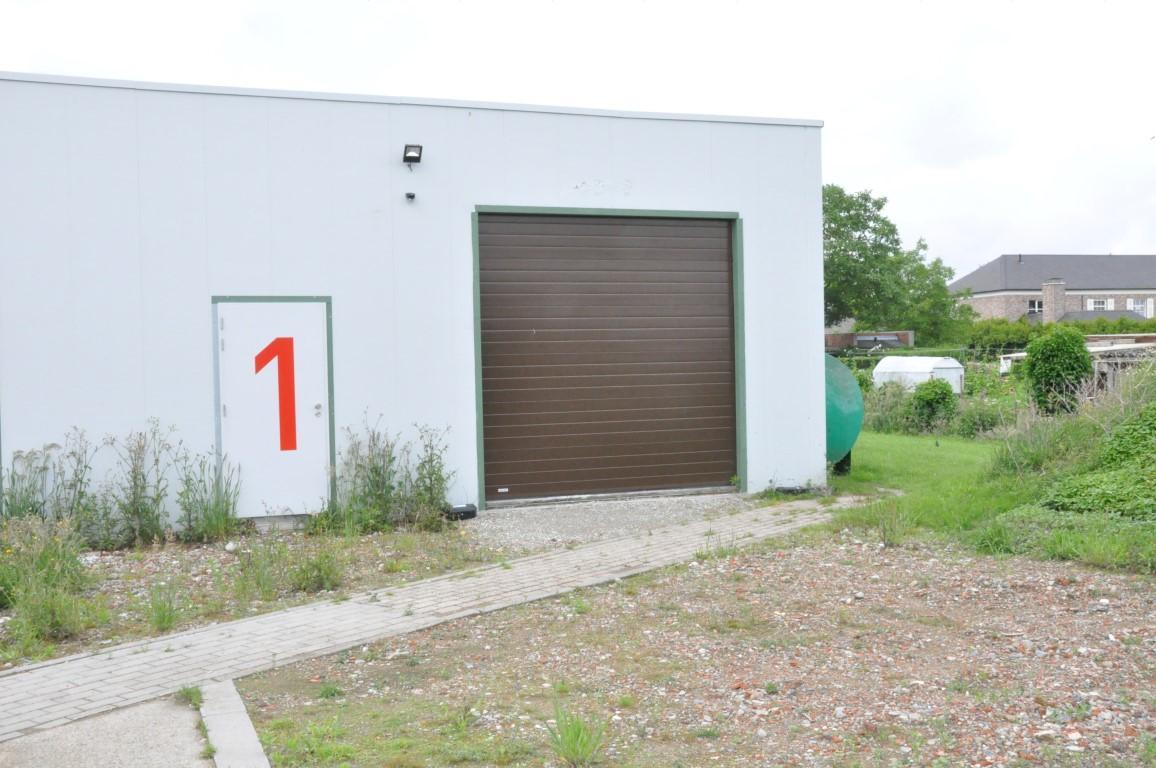 Immobouw bart hamme opslagplaats magazijn for Loods te huur oost vlaanderen